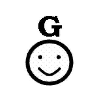 God-Happy Face